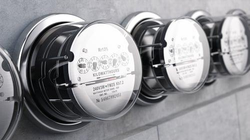 energy-efficiency measurement