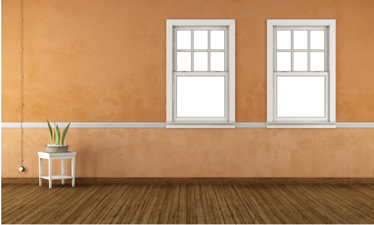 The Benefits of Double Hung WIndows